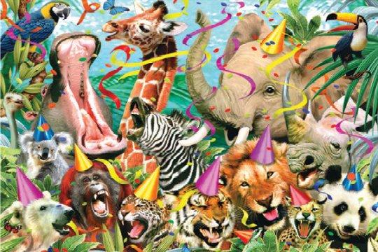 Karneval zvířat Camille Saint-Saense
